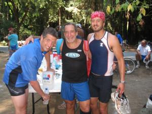 Escape Triathlon 2009